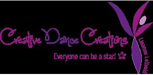 Creative Dance Creations Logo
